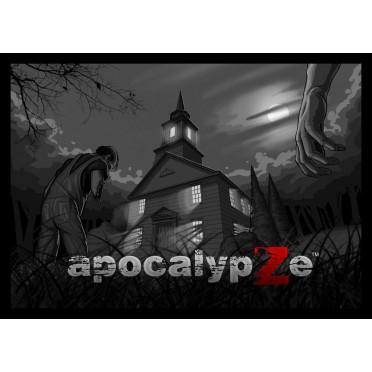 ApocalypZe Cardgame