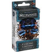 Android - Netrunner : Fear and Loathing