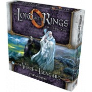Lord of the Rings - Voice of Isengard Expansion
