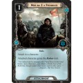 Lord of the Rings LCG - Voice of Isengard Expansion 4