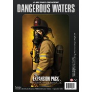 Flash Point: Fire Rescue Expansion : Dangerous Waters