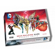 DC Comics Deck-Building Game: Heroes Unite pas cher