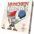 Munchkin Légendes 0