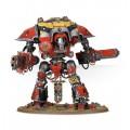 W40K : Imperial Knight - Knight Paladin 2