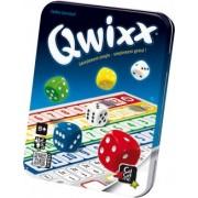 Qwixx VF boite métal