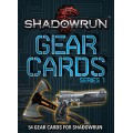 Shadowrun : 5th Edition - Gear Cards Series 1 0