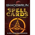 Shadowrun : 5th Edition - Spell Cards Series 1 0