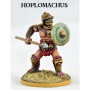 Jugula - Hoplomachus