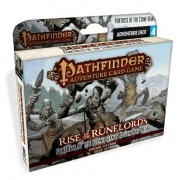 Pathfinder ACG - Rise of the Runelords : Fortress of the Stone Giants Deck