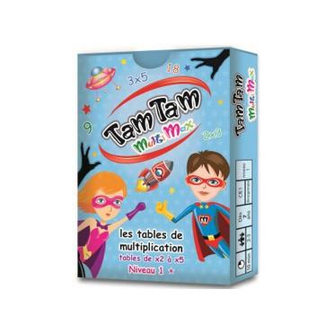 Tam Tam Multimax Niveau 1