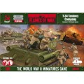T-34 Tankovy Company (Plastic) 0