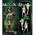 Malifaux 2nd Edition Nurses 0