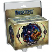 Descent : Raythen Lieutenant Pack