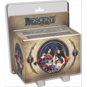 Descent : Serena Lieutenant Pack
