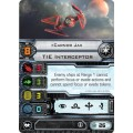 Star Wars X-Wing - Imperial Aces Expansion Pack 4