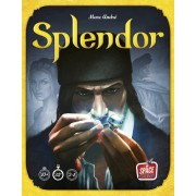 Splendor Version Anglaise