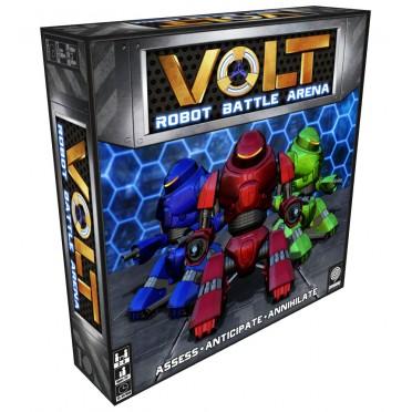 VOLT: Robot Battle Arena