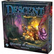 Descent : Shadow of Nerekhall