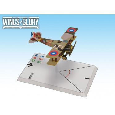 Wings of Glory WW1 - Spad S.VII (Soubiran)