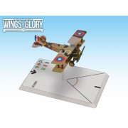 Wings of Glory WW1 - Spad S.VII (Soubiran)