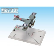 Wings of Glory WW1 - Spad S.VII (23 Squadron)