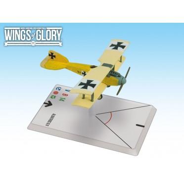Wings of Glory WW1 - Albatros D.II (Szepessy-Sokoll)