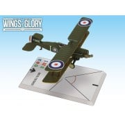 Wings of Glory WW1 - Bristol F.2B Fighter (Harvey/Waight)