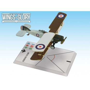 Wings of Glory WW1 - Bristol F.2B Fighter (Headlam/Beaton)