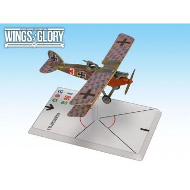 Wings of Glory WW1 - Halberstadt CL.II (Schwarze/Schumm)