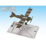Wings of Glory WW1 - Halberstadt CL.II (Schlachtstaffel 23B)