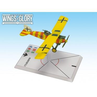 Wings of Glory WW1 - Halberstadt CL.II (Niemann/Kolodzicj)