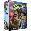 Smash Up (Anglais) - Science Fiction Double Feature 0