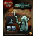 Avatars of War : Sorcerer of Pestilence with Familiar 0