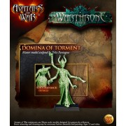Avatars of War : Domina of Torment