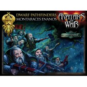 Avatars of War : Dwarf Pathfinders Regiment Box