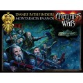 Avatars of War : Dwarf Pathfinders Regiment Box 0