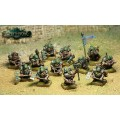Avatars of War : Dwarf Pathfinders Regiment Box 2