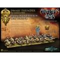 Avatars of War : Dwarf Thunder Warriors Edition Exclusive 1