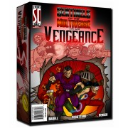 Sentinels of the Multiverse - Vengeance - Mega Expansion pas cher
