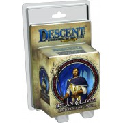 Descent : Rylan Olliven Lieutenant Pack