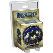Descent : Verminous Lieutenant Pack