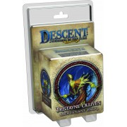 Descent : Tristayne Olliven Lieutenant Pack