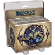 Descent : Gargan Mirklace Lieutenant Pack