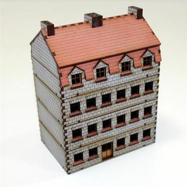 immeuble 15mm