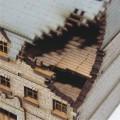 Grand Hôtel détruit 15mm 2