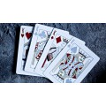 LTD - Blue - jeux de 54 Cartes 6