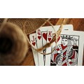 Madison Rounders - Brown - jeux de 54 Cartes 6