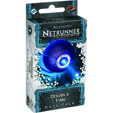 Android - Netrunner : Double Time