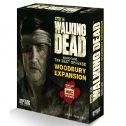 The Walking Dead: The Best Defense - Woodbury Expansion