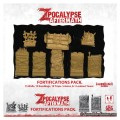 Zpocalypse: Aftermath Fortifications 0